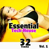 Essential Tech-House de Various Artists