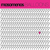Balloons by Masomenos