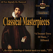 Classical Barron - Classical Masterpieces by Various Artists