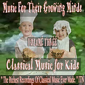 Classical Music For Kids Volume 3 by Various Artists