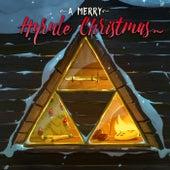 A Merry Hyrule Christmas by Eric Buchholz