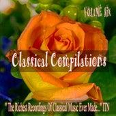 Classical Compilations Volume Six de Various Artists