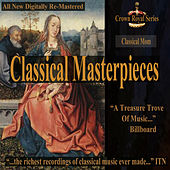 Classical Mom - Classical Masterpieces by Various Artists