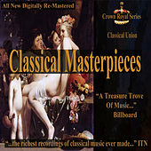 Classical Union - Classical Masterpieces von Various Artists