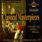 Classical Breakfast - Classical Masterpieces by Various Artists