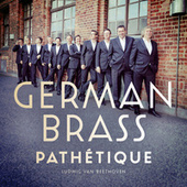 Pathétique by German Brass
