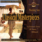 Morning Sun - Classical Masterpieces by Various Artists
