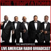 The Masterpiece (Live) de The Temptations