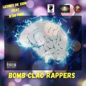 Bomb Clac Rappers de Leones de Zion