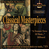 Classical Faces - Classical Masterpieces by Various Artists