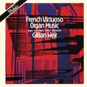 Gillian Weir - A Celebration, Vol. 12 - French Virtuoso Organ Music von Gillian Weir