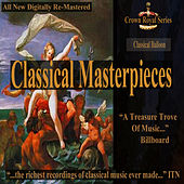 Classical Baloon - Classical Masterpieces von Various Artists
