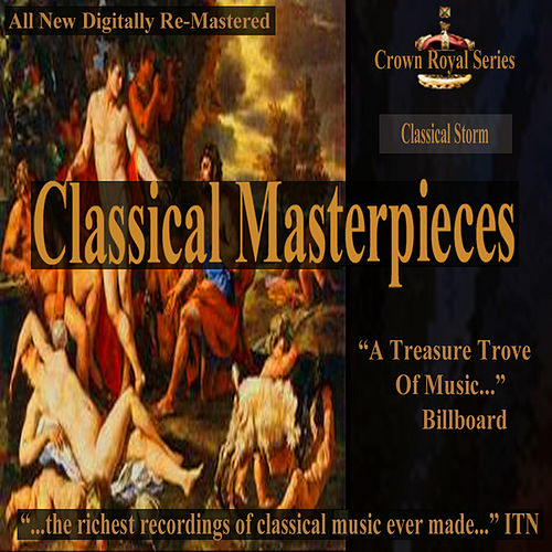 Classical Storm - Classical Masterpieces by Various Artists