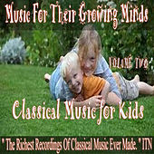 Classical Music For Kids Volume 2 de Various Artists