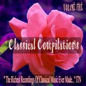 Classical Compilations Volume Five de Various Artists