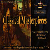 Classical Setting - Classical Masterpieces by Various Artists