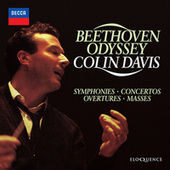 Colin Davis - Beethoven Odyssey by Sir Colin Davis