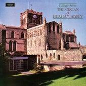 Gillian Weir - A Celebration, Vol. 9 - The Organ at Hexham Abbey by Gillian Weir