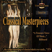 Classical Unity - Classical Masterpieces by Various Artists