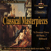 Classical Days - Classical Masterpieces by Various Artists