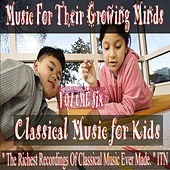 Classical Music for Kids Volume Six von Various Artists