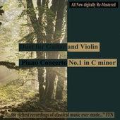 Duet For Guitar And Violin - Piano Concerto No.1 de Various Artists