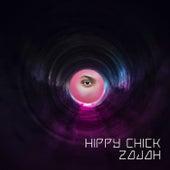 Hippy Chick by Zajah