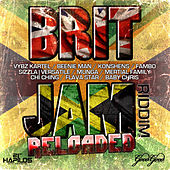 Brit Jam Reloaded Riddim de Various Artists