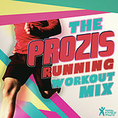 The Prozis Running Workout Mix by Various Artists