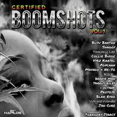 Certified Boomshots Vol.1 de Various Artists