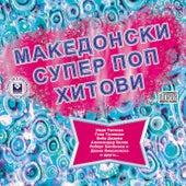 Macedonian Super Pop Hits, Vol. 2 by Various Artists