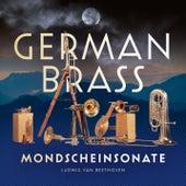 Mondscheinsonate by German Brass