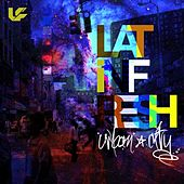 Urban City von Latin Fresh