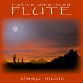 Sleep Music: Native American Flute by Sleep Music: Native American Flute