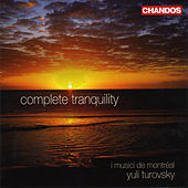 Complete Tranquility von Various Artists
