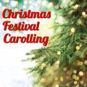 Christmas Festival Carolling de Various Artists