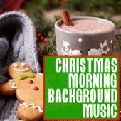Christmas Morning Background Music de Various Artists