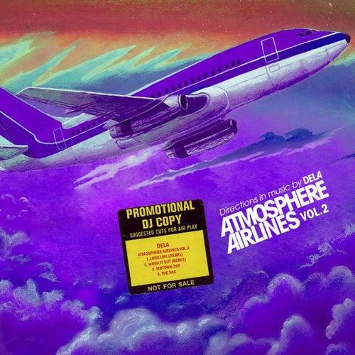 Atmosphere Airlines Vol.2 by Dela
