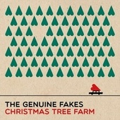 Christmas Tree Farm de The Genuine Fakes