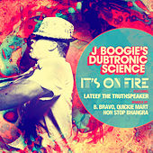 It's On Fire by J Boogie's Dubtronic Science