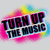Turn Up the Music de Michael Christopher