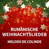 Rumänische Weihnachtslieder - Melodii de colinde by Béla Bartók