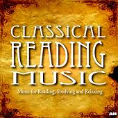 Classical Reading Music by Classical Reading Music