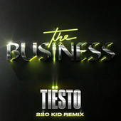 The Business (220 KID Remix) de Tiësto