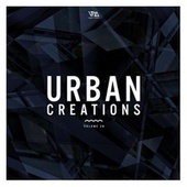 Urban Creations, Vol. 28 di Various Artists