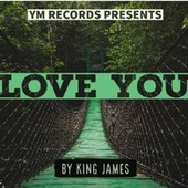Love You by James King