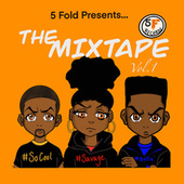 5 Fold the Mixtape, Vol. 1 de Various Artists