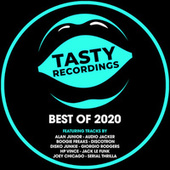 Tasty Recordings: Best of 2020 fra Various Artists