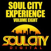 Soul City Experience - Volume Eight fra Various Artists