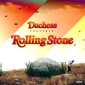 Rolling Stone de Duchess
